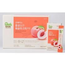 韓國正官莊高麗參6年根紅參液水蜜桃濃縮液(限量10組)