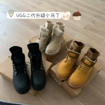 UGG二代升級小馬丁-鞋(王佳槐/Karen)